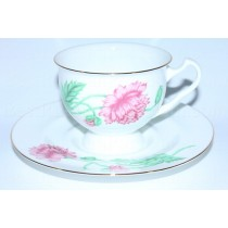 Cup and Saucer pic. Olympia Form Isadora