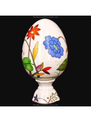 Easter Egg pic. Solar Greenhouse, Form Egg