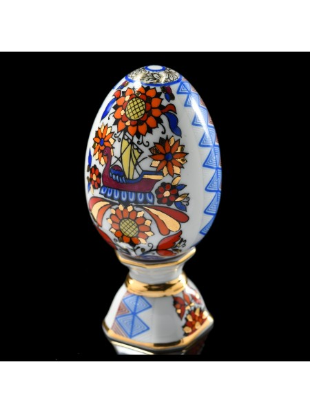 Easter Egg pic. Bright(National), Form Egg