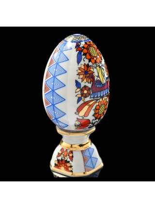 Easter Egg pic. Bright(National), Form Egg