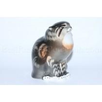 Sculpture Cat, Wildcat Manul