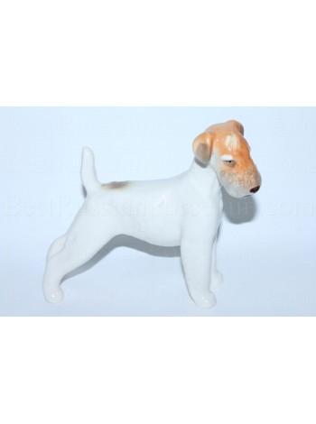 Sculpture Dog Terrier