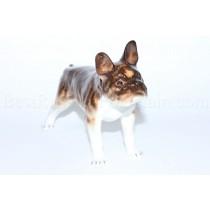 Sculpture Dog French Bulldog
