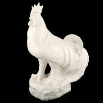 Sculpture Big Rooster
