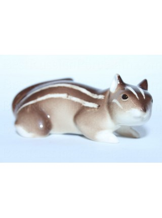 Sculpture Chipmunk 2