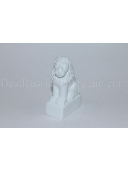 Sculpture Lion