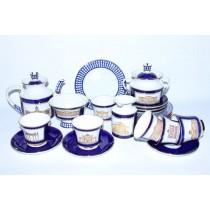 Tea Set pic. Saint-Petersburg Classic 6/22, Form Banquet