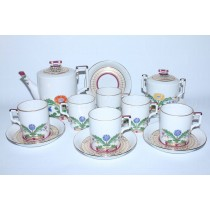 Tea Set pic. Zamoskvorechye 6/14, Form Heraldic