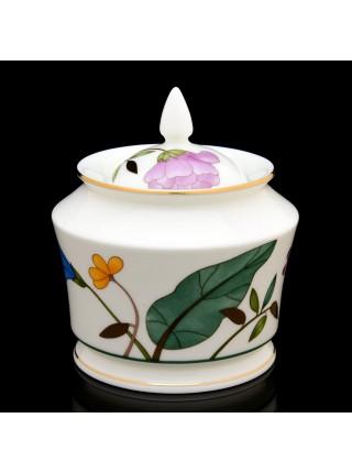 Tea Set pic. Summer flowers 6/14, Form Yulia