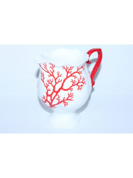 Creamer pic. Coral, Form Natasha