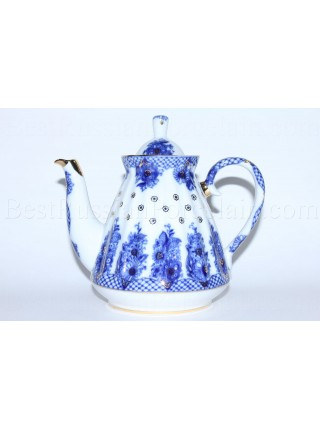 Teapot pic. Little Basket Form Radiant
