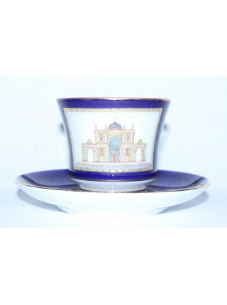 Cup and Saucer pic. Saint-Petersburg Classic 5, Form Banquet